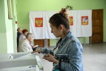 Алексей Венедиктов назвал состоявшие в Москве выборы президента удачными