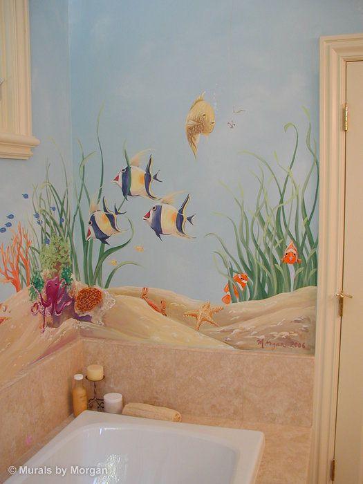 15 великолепных идей для покраски стен!