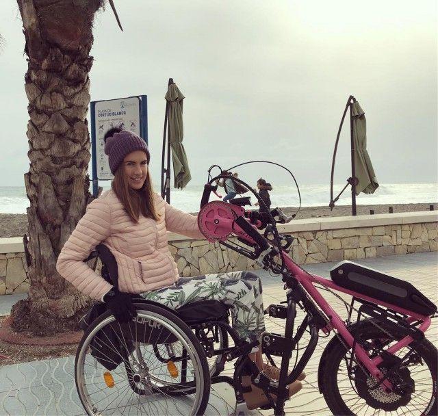 Мария Комиссарова — 4 года с…