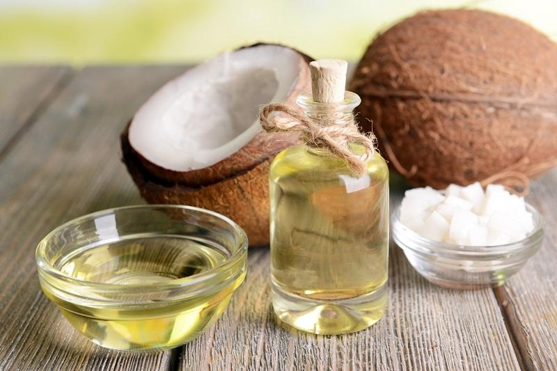 кокосовое масло вред и польза