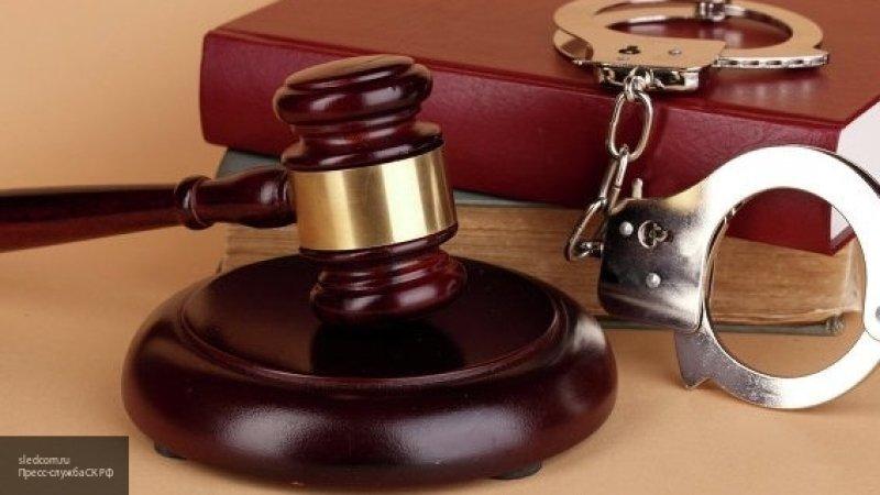 В Забайкалье арестована местная жительница, убившая своего четырехлетнего сына