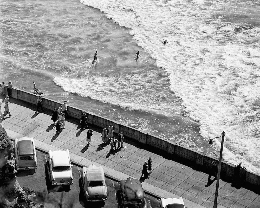San-Frantsisko-ulichnye-fotografii-1940-50-godov-Freda-Liona 42