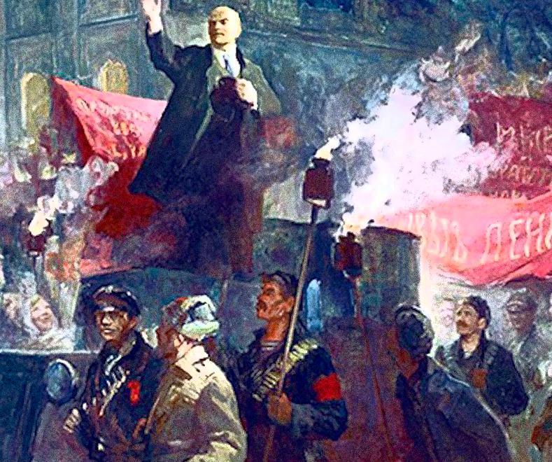 вариант, картинки октябрьская революция 1917 года в россии что