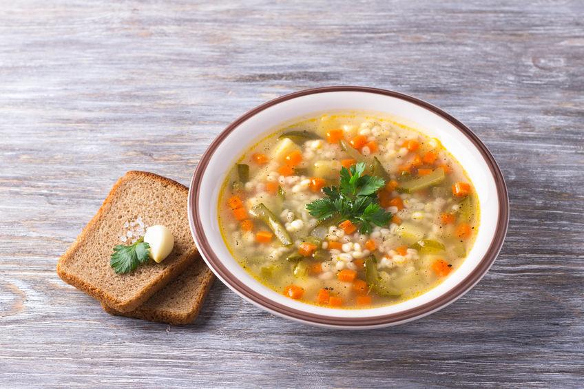 рецепты супов с капустой