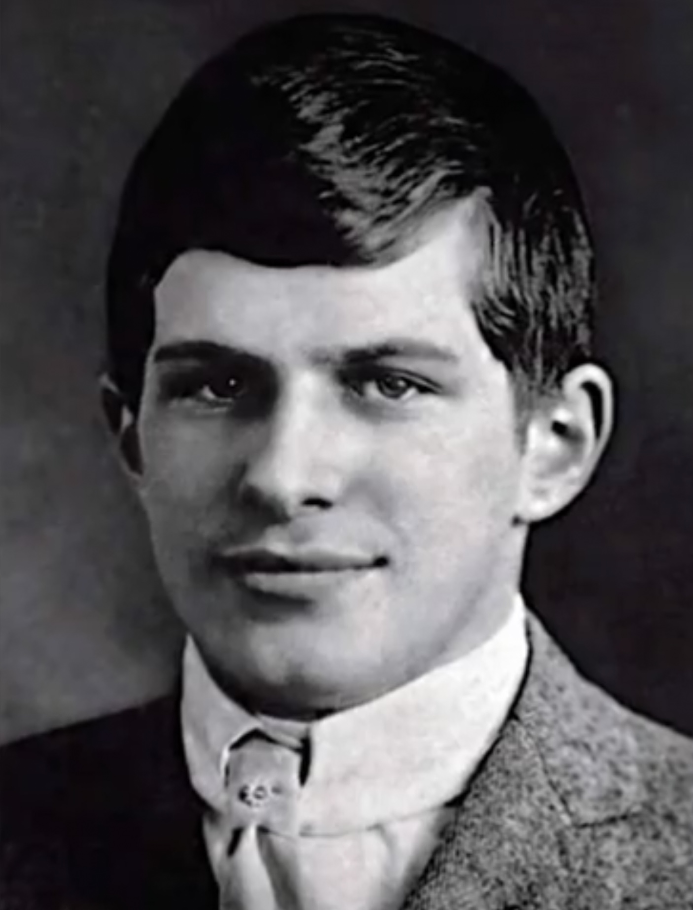 Уильям Сидис