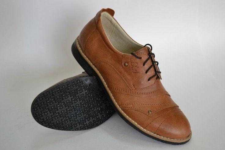 Царапины на новых туфлях бол…