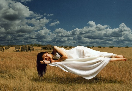 Гипотезы о снах
