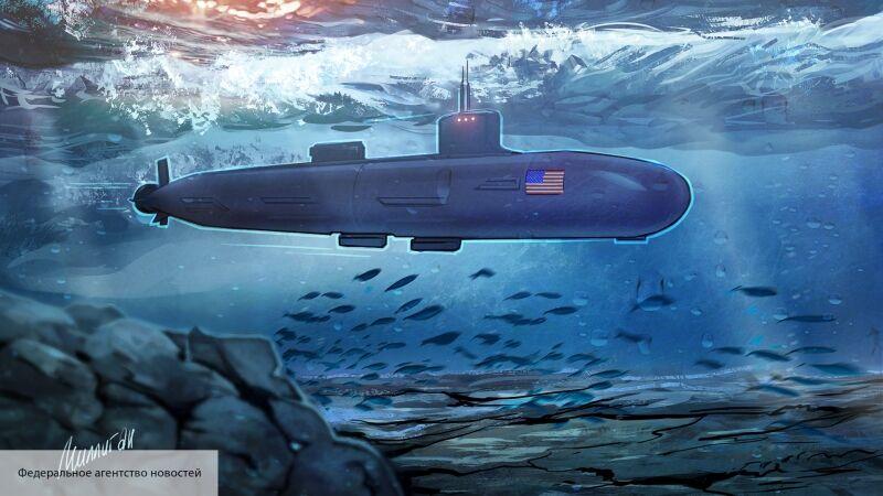 В США создали отряд подводных агрессоров для борьбы с российским флотом