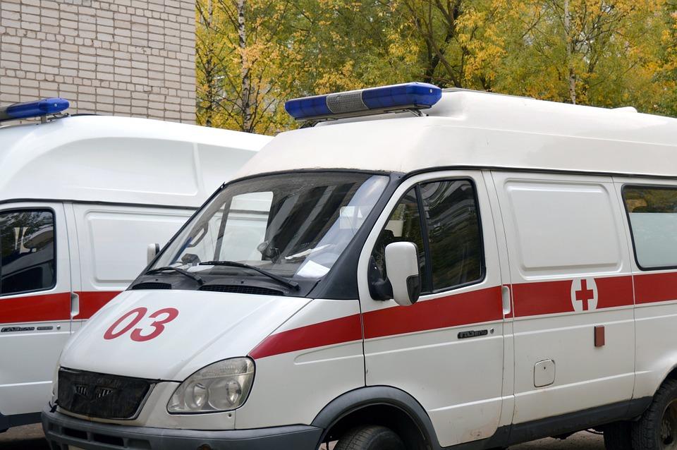 Сын известного московского дизайнера выпал из окна