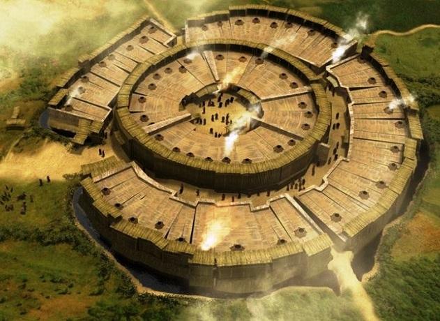 Древние тайны Урала — фотографии удивительных мест, хранящих загадки многовековой истории