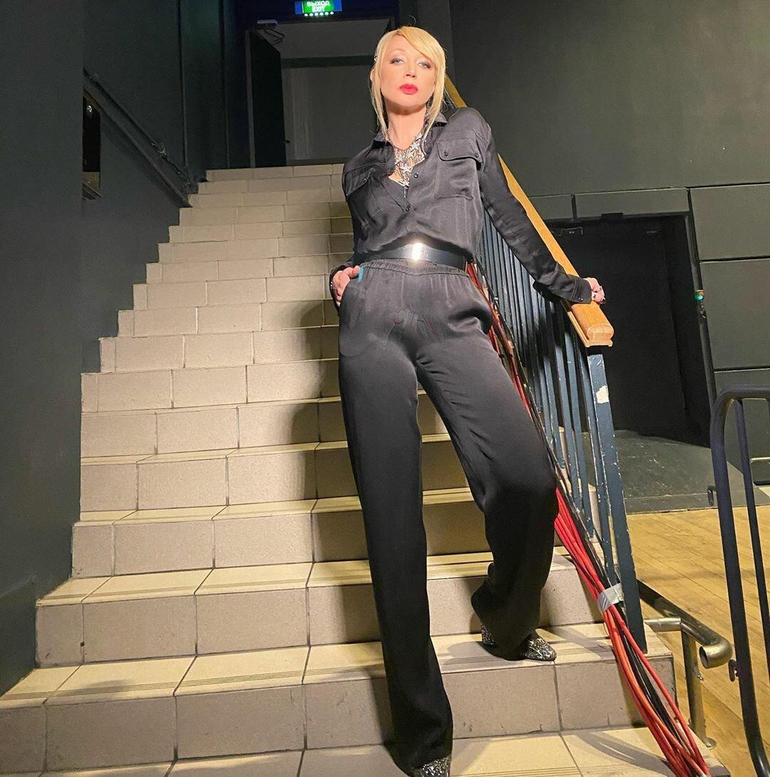 7 российских звезд старше 40, которые могут похвастаться безупречным вкусом