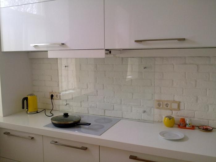 Панели для кухонного гарнитура