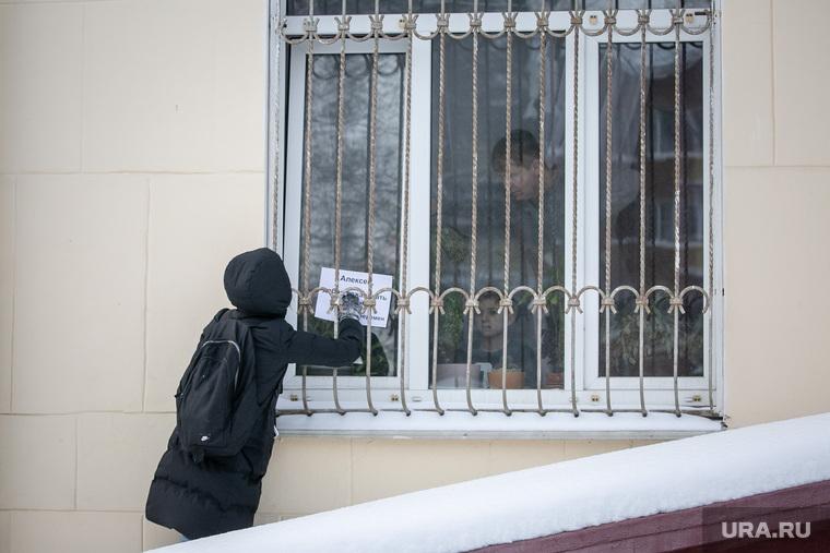 В Госдуме предложили сажать в тюрьму за призывы к митингам