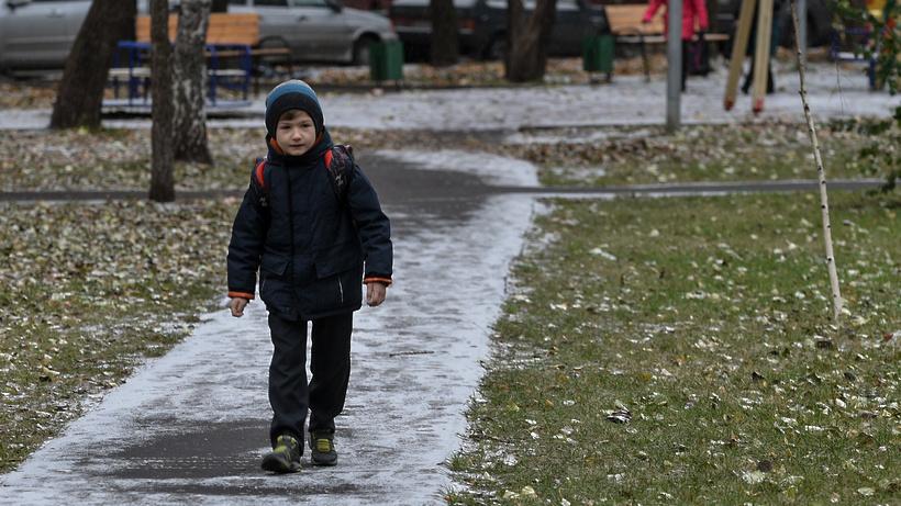 Стал известен предварительный прогноз погоды в РФ на отопительный период