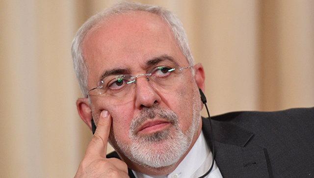 Иран обвинил США в подготовк…