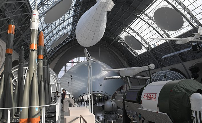Al Jazeera : российские «летающие тарелки» совершат революцию в авиатранспортной отрасли в 2024 году