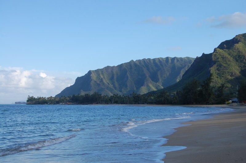 Гавайские острова не похожи один на другой, каждый уникальный америка, вулканы, гавайи, пейзажи, природа, путешествия