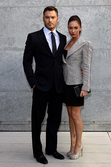 """Брайан Остин Грин разозлен из-за нового романа своей жены Меган Фокс: """"Она даже не дождалась развода!"""" Звездные пары"""