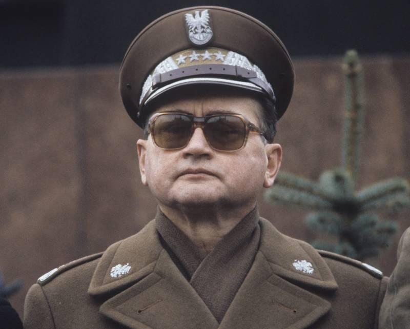 Генералы Народной Польши под…