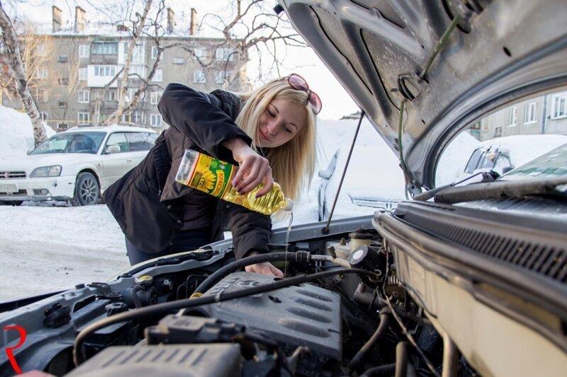 Современный автопром: когда жадность побеждает здравый смысл авто и мото,автоновости