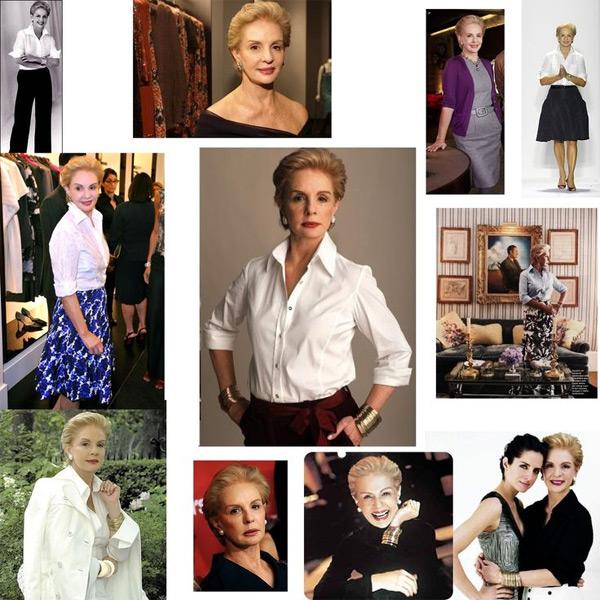 Одежда для женщин после 50-60-ти лет