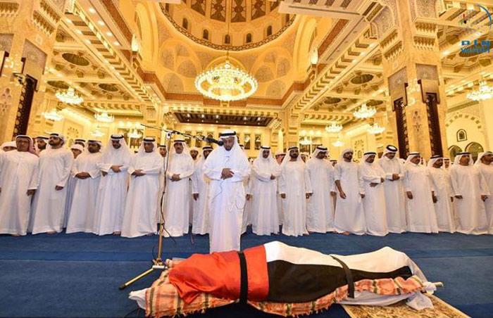 Темные тайны богачей Дубая