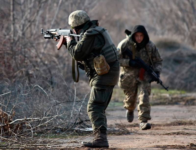 В Луганске рассказали о гибе…