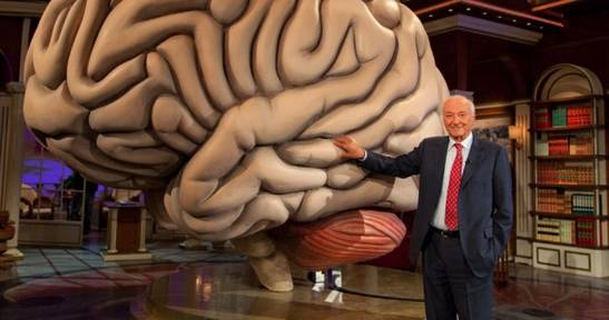 6 открытий в области мозга за последний год