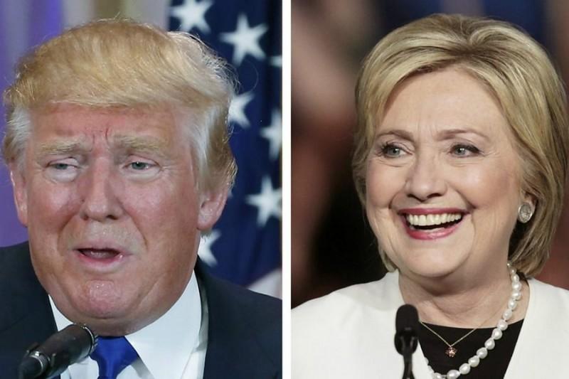 Что нужно преодолеть Трампу, чтобы победить Клинтон