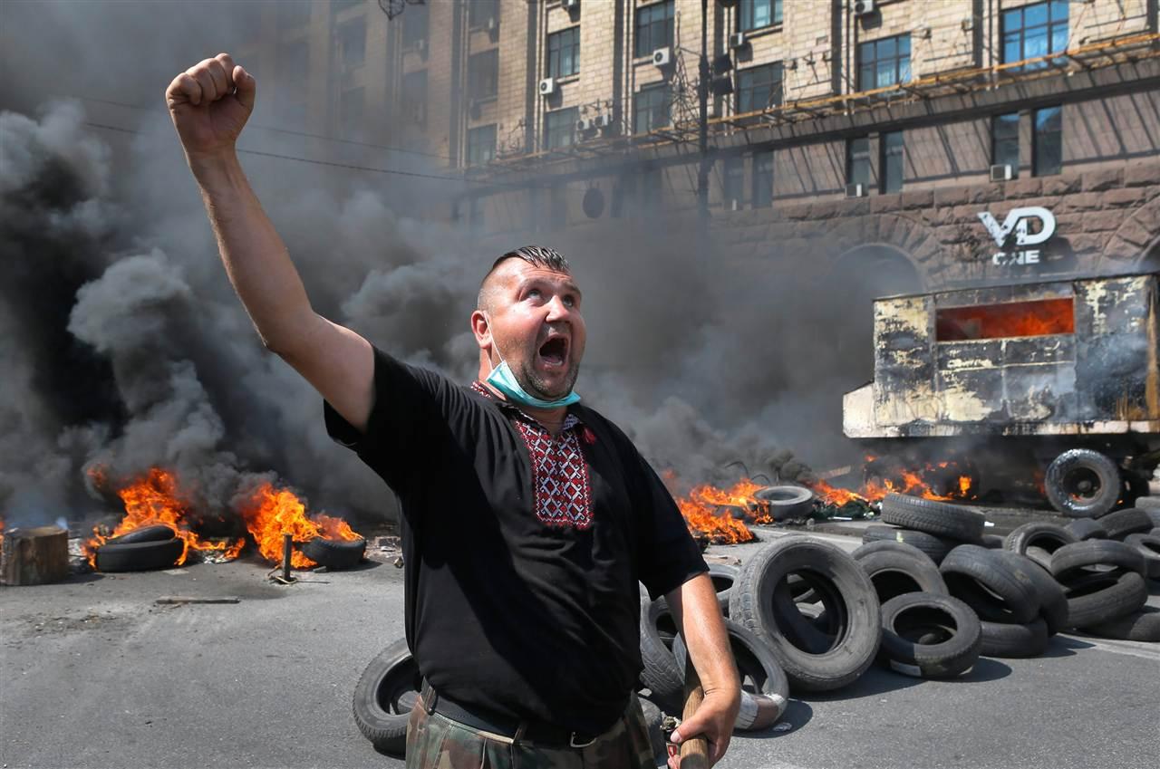 картинка зомби слава украине если хотите поделиться