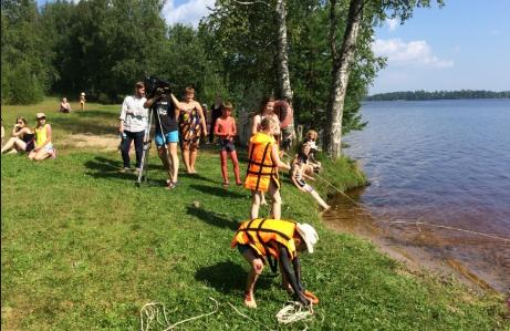 Три летних лагеря под Петрозаводском не смогут принять детей