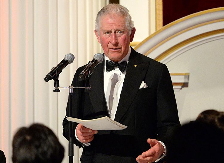 Князь Альбер II прокомментировал слухи о том, что именно он заразил принца Чарльза коронавирусом Монархи,Британские монархи