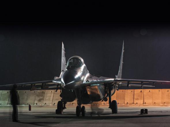 Правда о МиГ-29(23 фото)