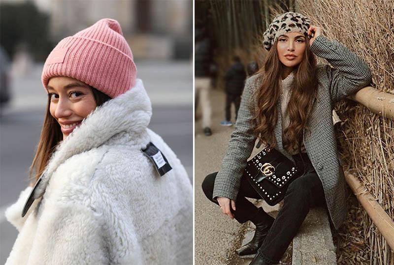 Модная шапка 2020: как не выбрать безвкусицу