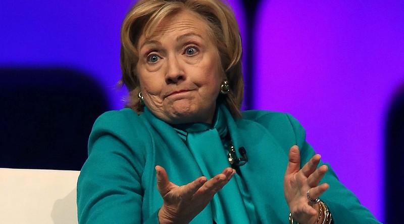 Картинки по запросу старуха хиллари клинтон