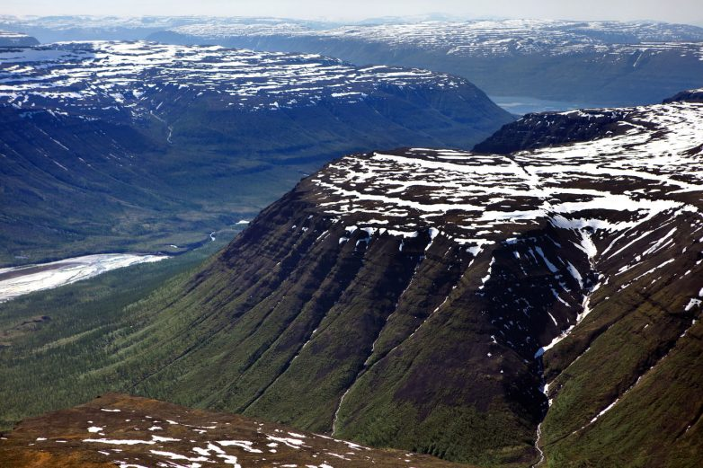 Названы 10 самых красивых мест России природа,рейтинги,Россия