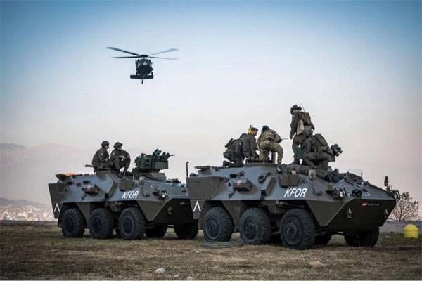 Эскалация на Балканах: Генсек ООН заявил о тревоге в связи с созданием армии Косово