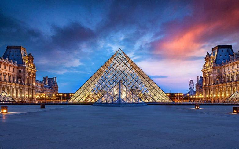 Топ-19 достопримечательностей Франции: история и современность