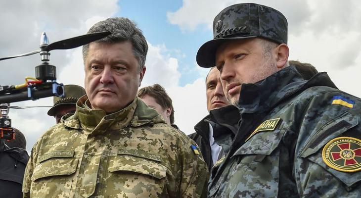 На Украине признались, почем…