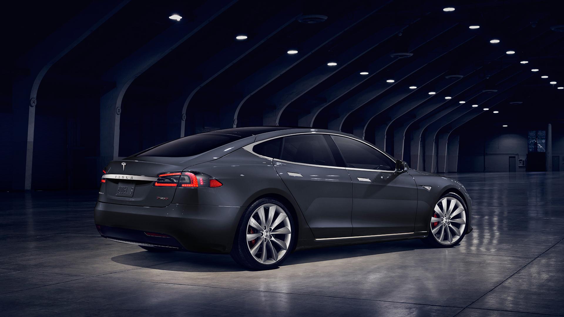Volkswagen хотел купить компанию Tesla. Маск не согласился Новости