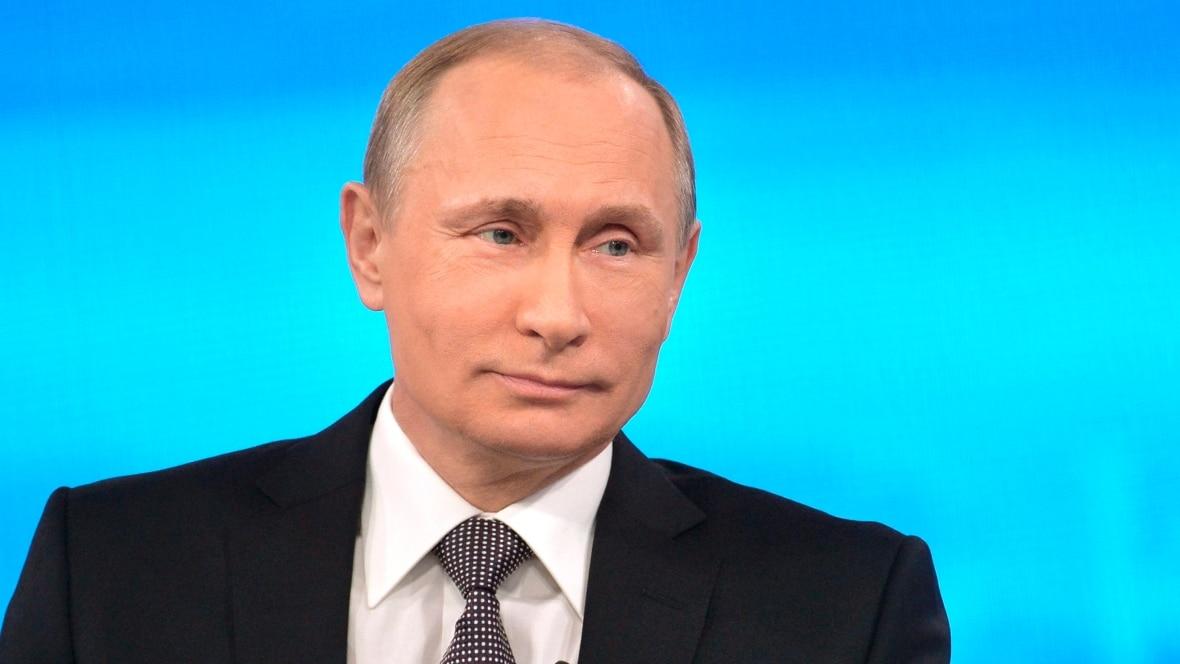 Путин: Украина повторяет грузинские ошибки и потеряет «значительные территории»