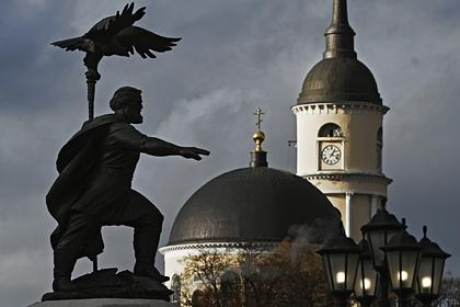 Российский мэр назвал свой город непригодным для жизни