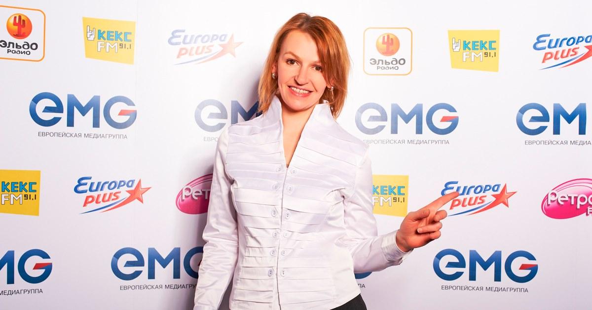 Елена Тарасова может возглавить объединенного селлера радиорекламы