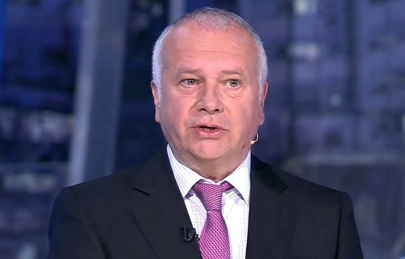Рар назвал главную ошибку Европы в отношении России Новости