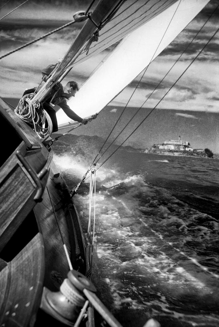San-Frantsisko-ulichnye-fotografii-1940-50-godov-Freda-Liona 53-1