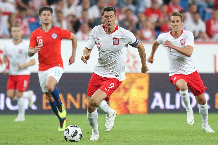 Польша - Сенегал 19 июня: Прямая онлайн-трансляция группового этапа чемпионата мира по футболу
