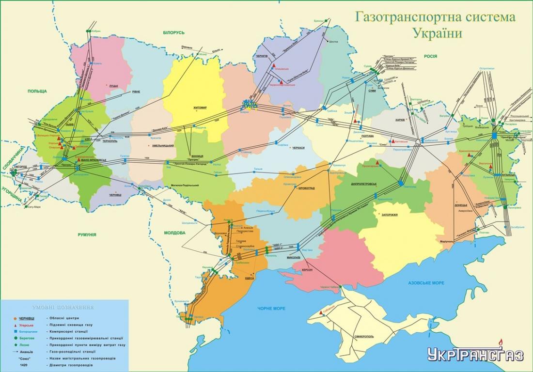 Украину успешно и постепенно…
