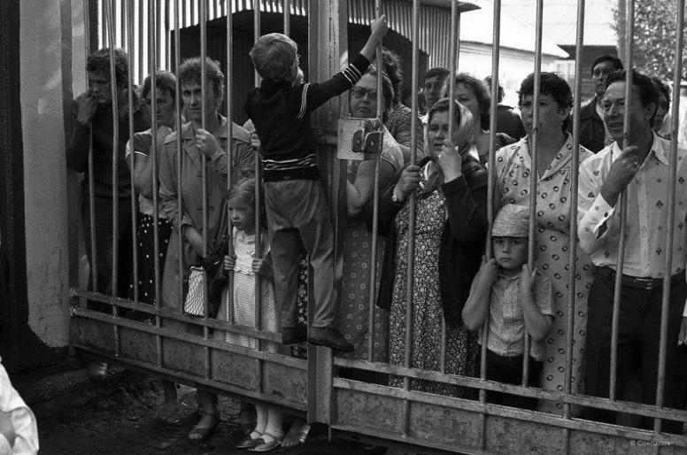 Что запрещалось в советской семье.
