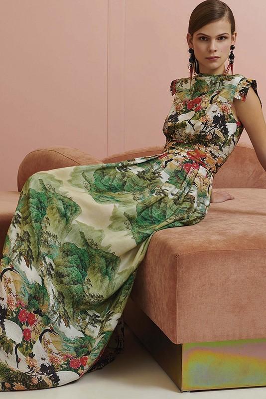 Dolores Promesas Heaven весна-лето 2018