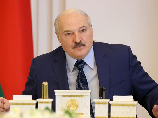 Погреб для содержания Лукашенко собирались выкопать экскаватором